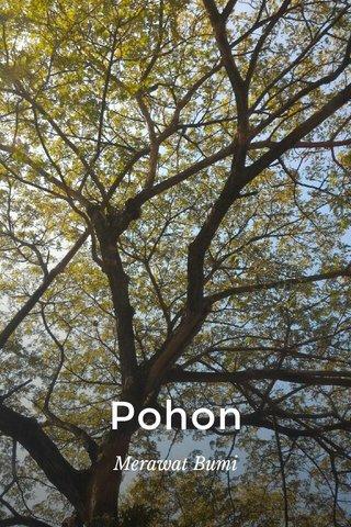Pohon Merawat Bumi
