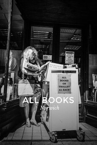 ALL BOOKS Norwich