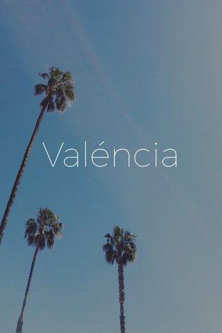 Valéncia