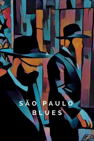 SÃO PAULO BLUES