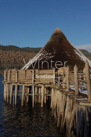 Winter Scotland