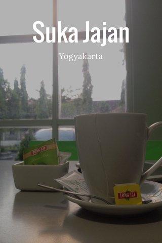 Suka Jajan Yogyakarta