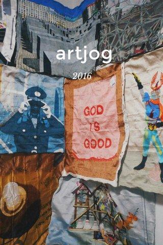 artjog 2016