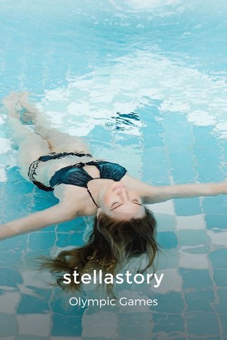 stellastory Olympic Games