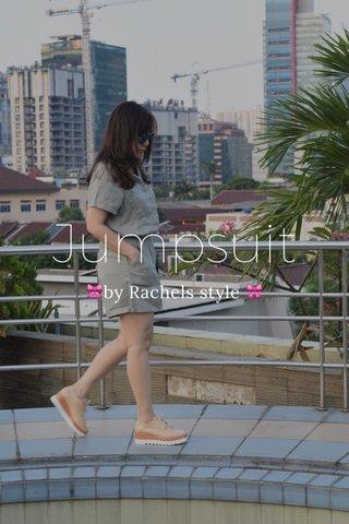 Jumpsuit 🎀by Rachels style 🎀