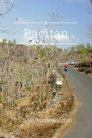 Pacitan | Travel Recommendation |