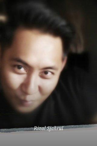 Rizal Sjahrul