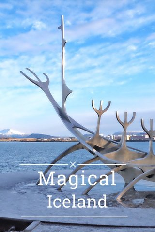 Magical Iceland