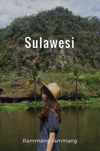 Sulawesi Rammang-rammang