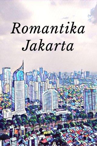 Romantika Jakarta