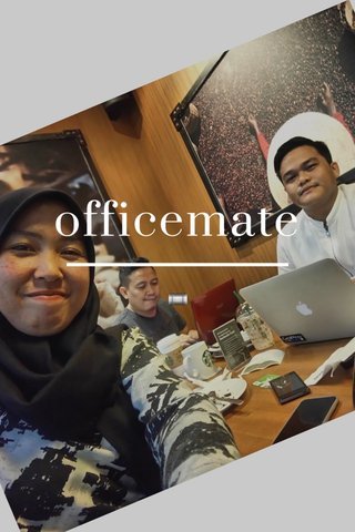 officemate 🎞