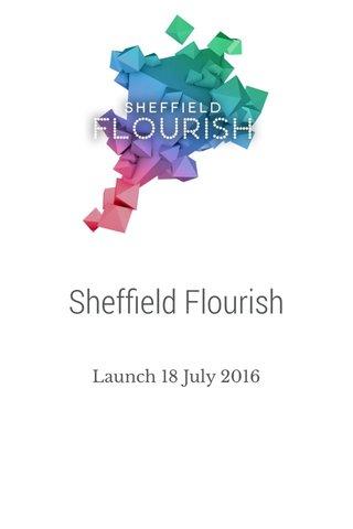 Sheffield Flourish