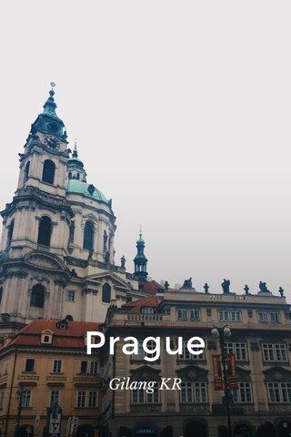 Prague Gilang KR