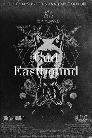 Cud Eastbound #musik