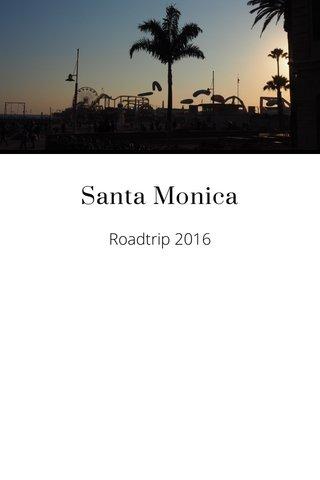 Santa Monica