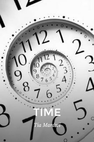 TIME Tia Mardwi
