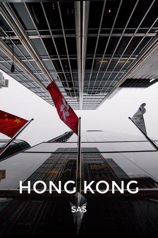 HONG KONG SAS