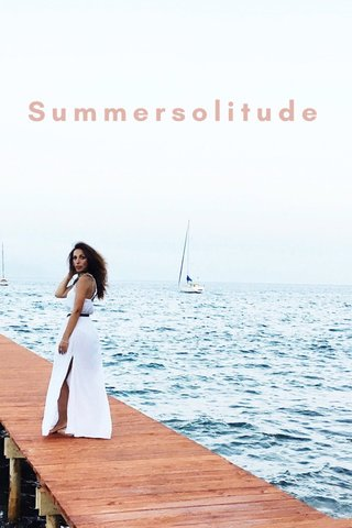 Summersolitude