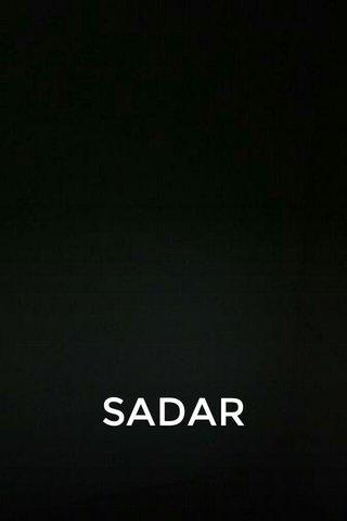 SADAR