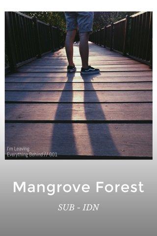 Mangrove Forest SUB - IDN