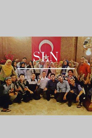 SLN SMART LEGAL NETWORK