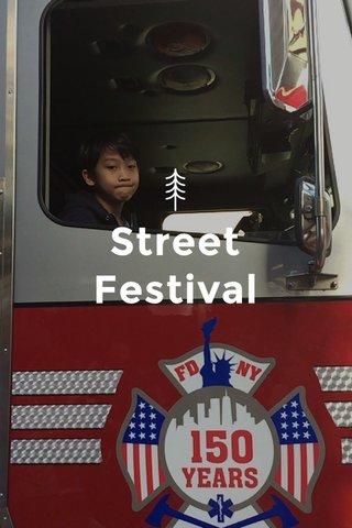 Street Festival