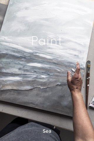 Paint Sea