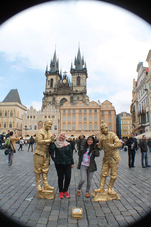 Prague stories 5