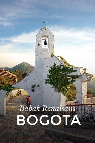 BOGOTA Babak Renaisans