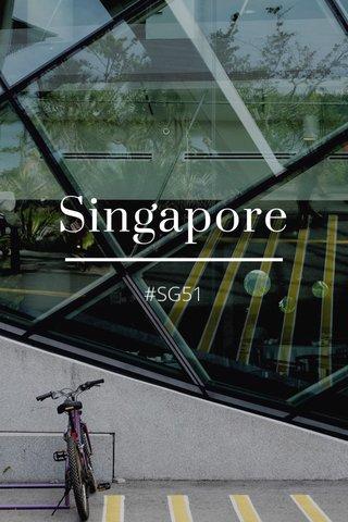 Singapore #SG51