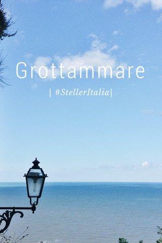 Grottammare | #StellerItalia|
