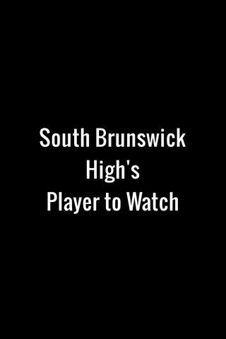 South Brunswick High's Player to Watch