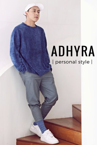ADHYRA | personal style |