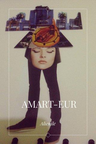 AMART-EUR Alienile