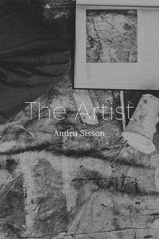 The Artist Andru Sisson