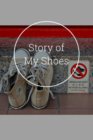 Story of My Shoes
