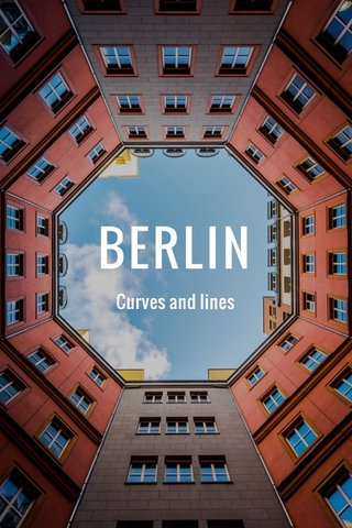 BERLIN Curves and lines