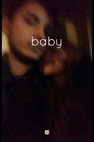 baby 😻