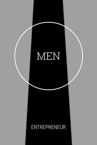 MEN ENTREPRENEUR
