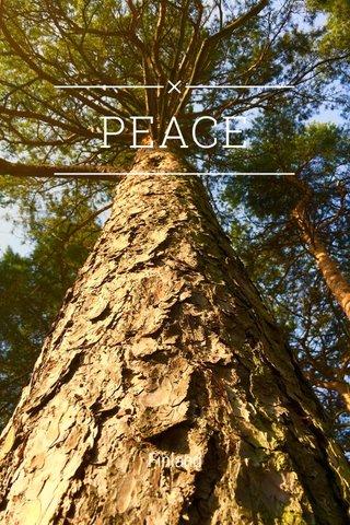 PEACE Finland