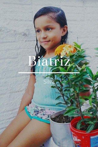 Biatriz Silva