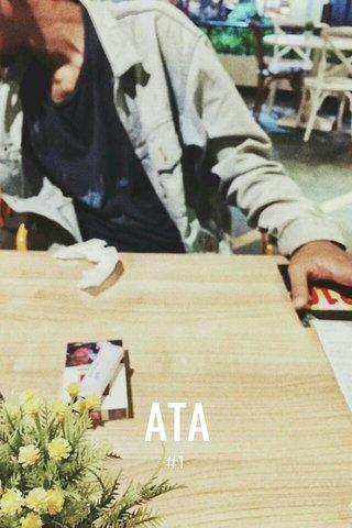 ATA #1
