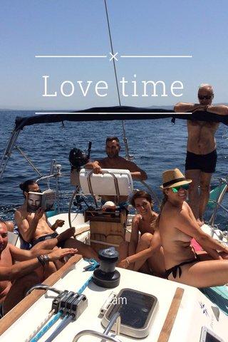 Love time Team