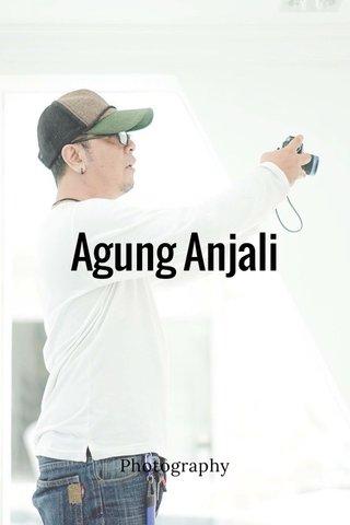 Agung Anjali Photography