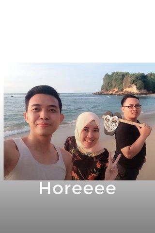 Horeeee