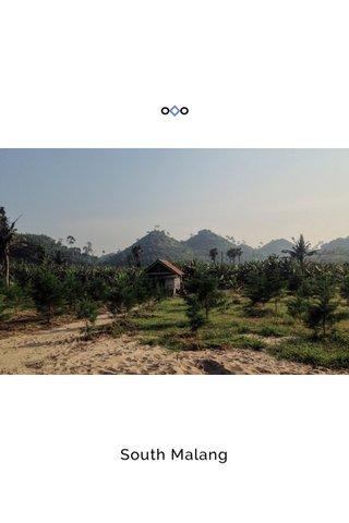 South Malang