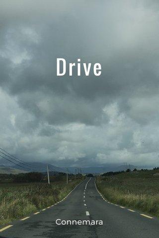 Drive Connemara