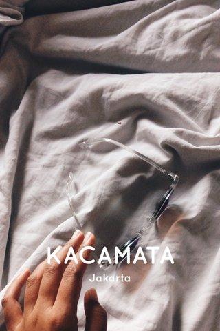 KACAMATA Jakarta