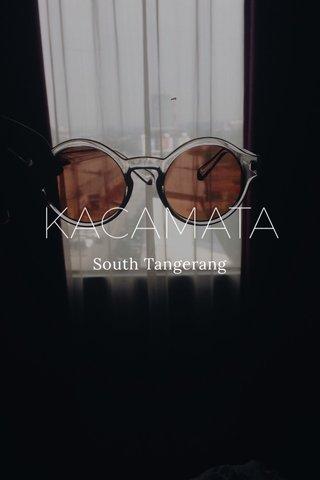 KACAMATA South Tangerang