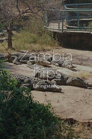 Zambia Trips Livingstone